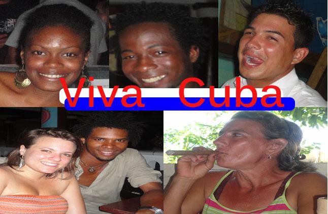 Cubans.Life in Cuba