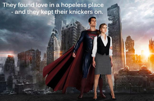 Man of Steel, Film Review