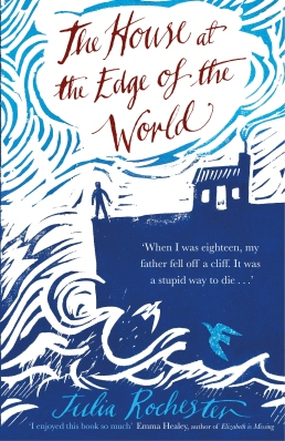 book review. the house at the edge of the world
