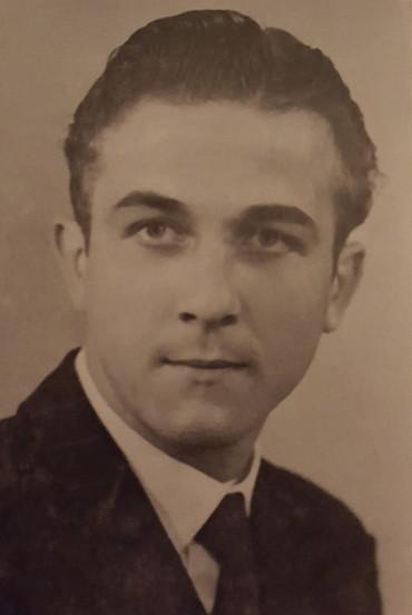 Grandad 8